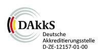 DAkkS Akkreditierung | www.dakks.de