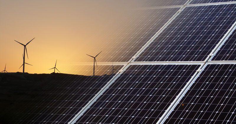 Wind Photovoltaik